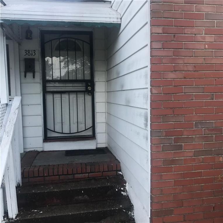 3813 Greenwood Drive, Portsmouth, VA 23701
