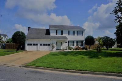 Photo of 2100 Barten Court, Virginia Beach, VA 23464