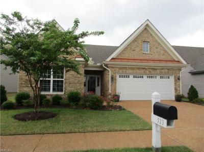 Photo of 523 Strathmore Lane, Chesapeake, VA 23322