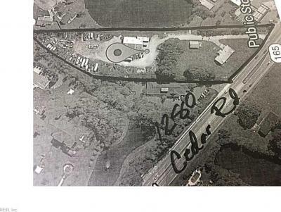 Photo of 1280 Cedar Road, Chesapeake, VA 23322