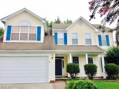 Photo of 6404 Loxley Court, Suffolk, VA 23435
