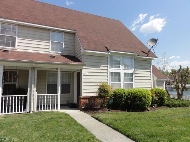 120 Buttonwood Lane, Yorktown, VA 23693