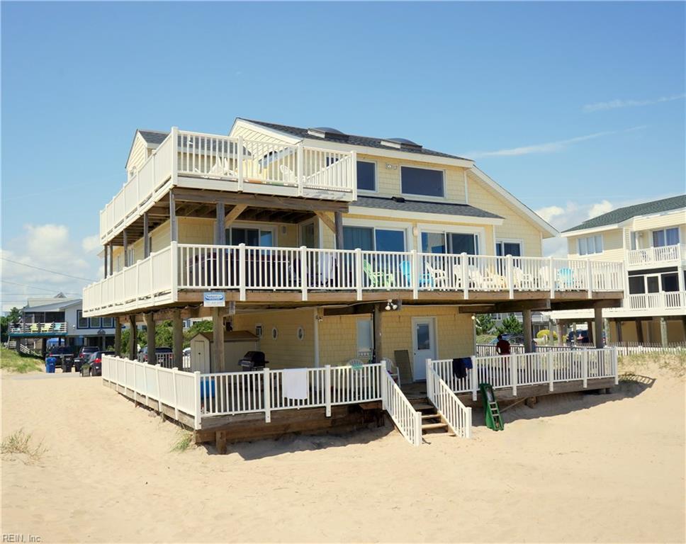 Sandfiddler Road Virginia Beach Va