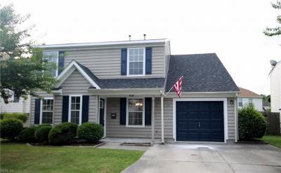 Photo of 213 Rockwood Place, Suffolk, VA 23435