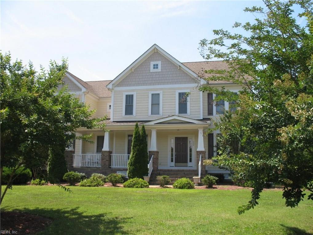 208 Marshall Lane, Carrollton, VA 23314