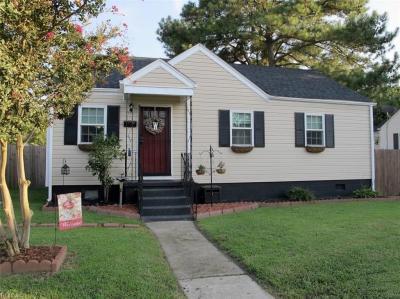 Photo of 1108 Anne Avenue, Chesapeake, VA 23324
