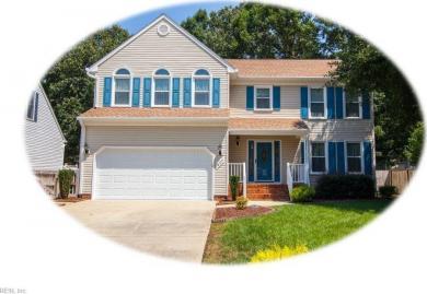 857 Lancaster Lane, Newport News, VA 23602