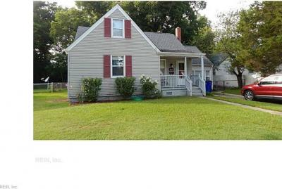 Photo of 4660 Hampshire Avenue, Norfolk, VA 23513
