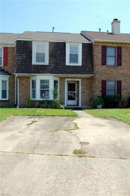 Photo of 815 Sommerville Crescent, Chesapeake, VA 23320