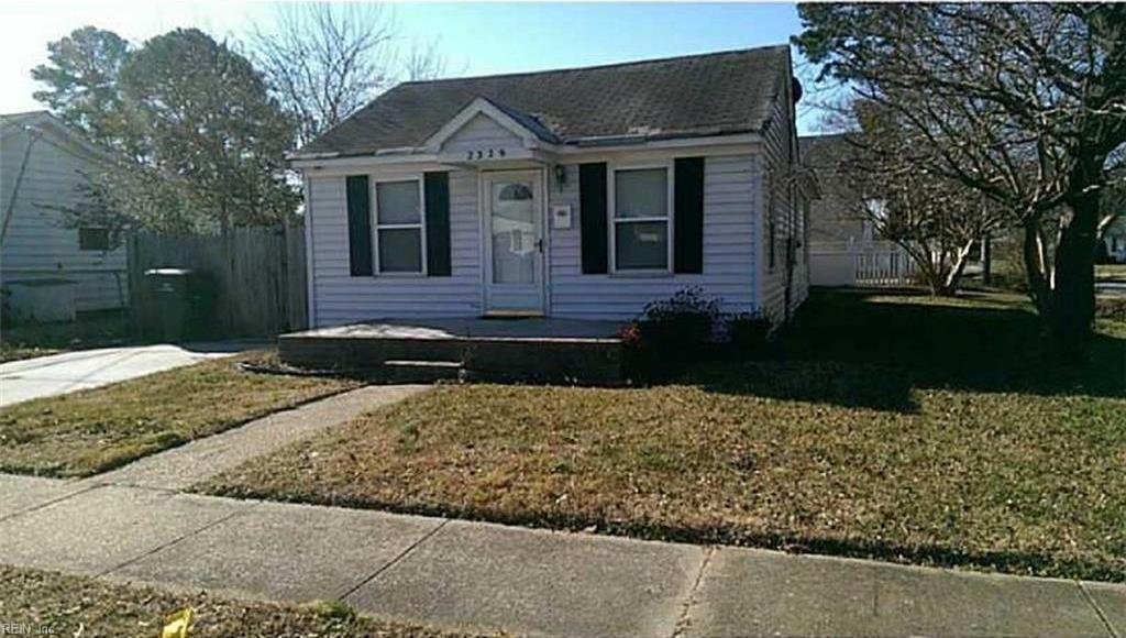 2329 Birch Street, Norfolk, VA 23513