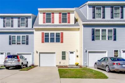 Photo of 135 S Comanche Cluster, Virginia Beach, VA 23462