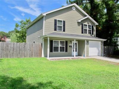 Photo of 972 Avenue H, Norfolk, VA 23513