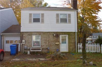 Photo of 4313 Midhurst Lane, Chesapeake, VA 23321