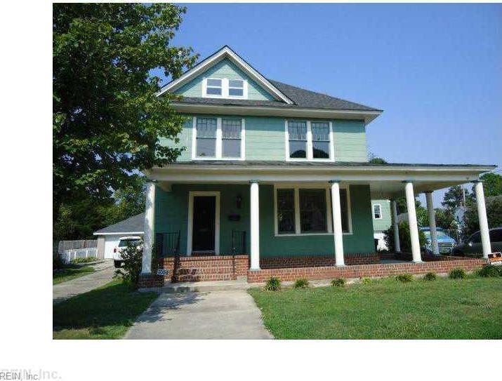 1008 Cedar Street, Elizabeth City, NC 27909