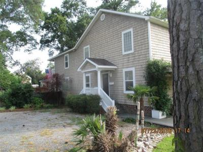 Photo of 702 Carolina Avenue, Virginia Beach, VA 23451