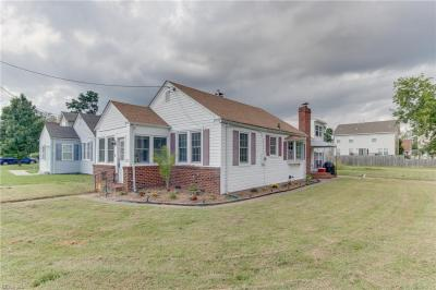 Photo of 218 Grant Street, Chesapeake, VA 23320