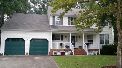 Photo of 349 Knells Ridge Drive, Chesapeake, VA 23320