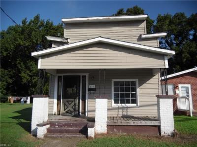 Photo of 621 North Avenue, Newport News, VA 23601