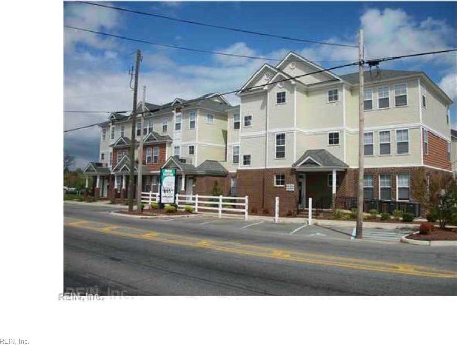 806 Washington Street W #113, Suffolk, VA 23434