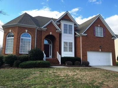 Photo of 3224 Duquesne Drive, Chesapeake, VA 23321