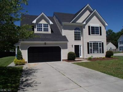 Photo of 4606 Deer Trail, Chesapeake, VA 23321