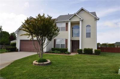 Photo of 6407 Sheffield Court Court, Suffolk, VA 23435