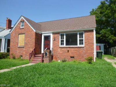 Photo of 1337 27th Street, Newport News, VA 23607