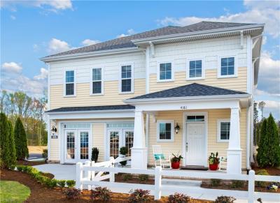 Photo of 1745 Wettenhall Drive, Virginia Beach, VA 23456