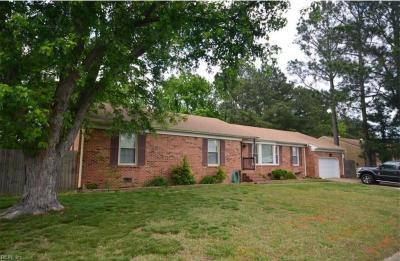 Photo of 2301 Georgetown Boulevard, Chesapeake, VA 23325