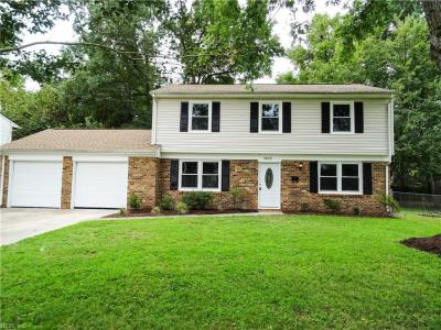 Photo of 3833 Concord Bridge Road, Virginia Beach, VA 23452