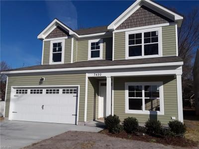 Photo of 7420 Sewells Point Road, Norfolk, VA 23513