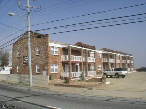 828 E Ocean View Avenue #8, Norfolk, VA 23503