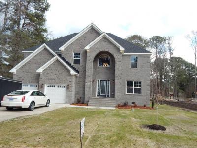 Photo of 909 Washington Drive, Chesapeake, VA 23322