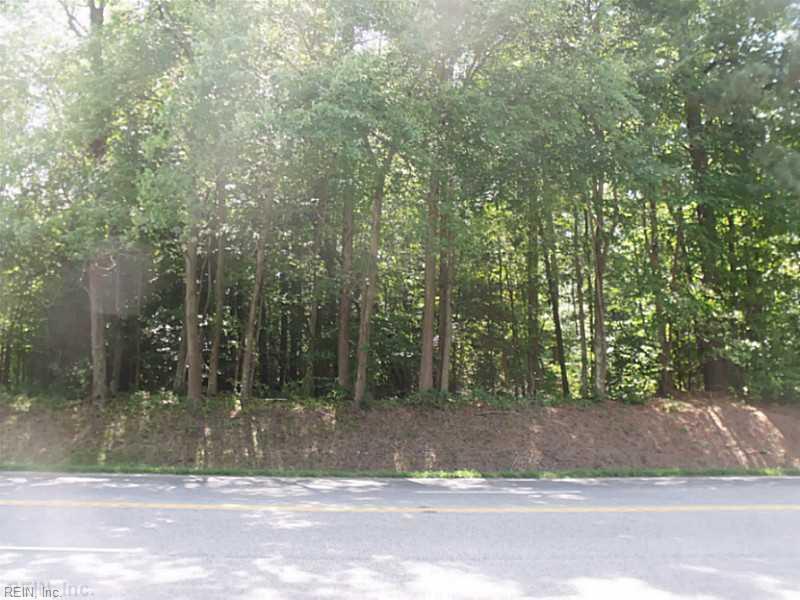 .89 AC County Drive, Wakefield, VA 23888
