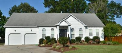Photo of 604 Dalton Court, Chesapeake, VA 23322