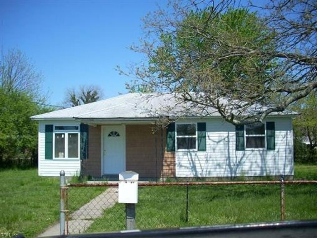 233 Beacon Road, Portsmouth, VA 23702