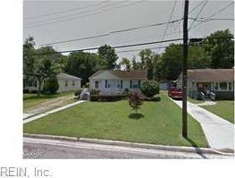 103 Mimosa Road, Portsmouth, VA 23701