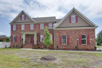 Photo of 1348 Simon Drive, Chesapeake, VA 23320