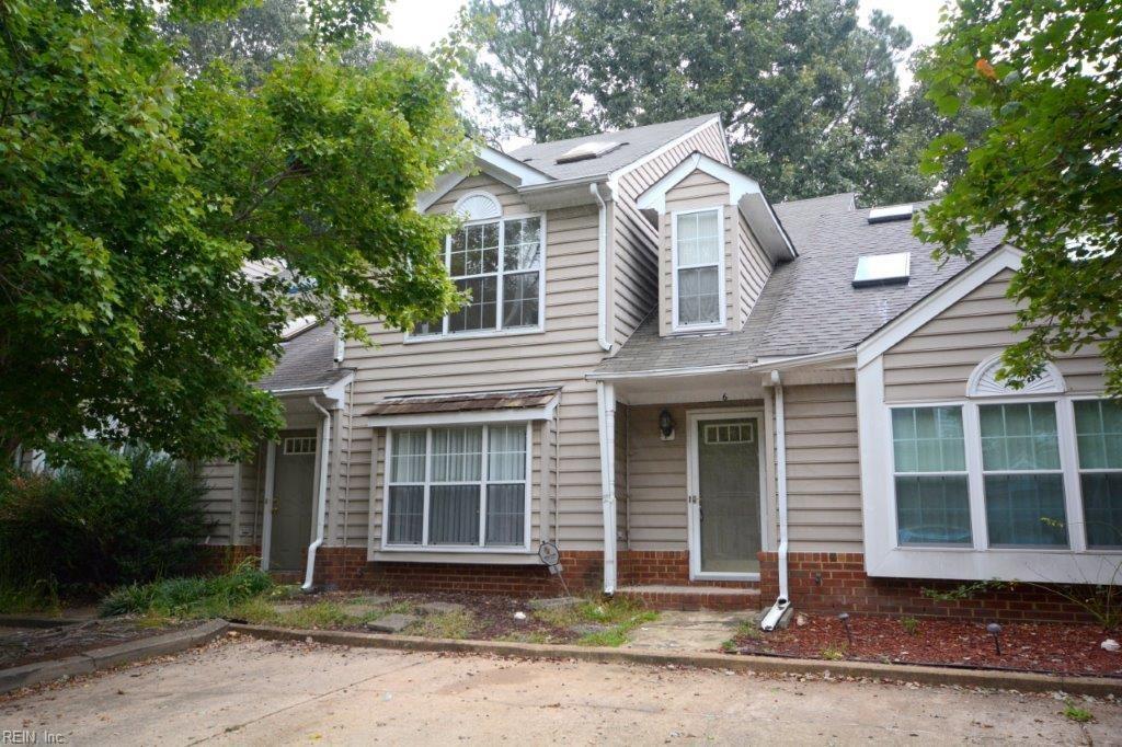 6 Hawthorn, Hampton, VA 23666