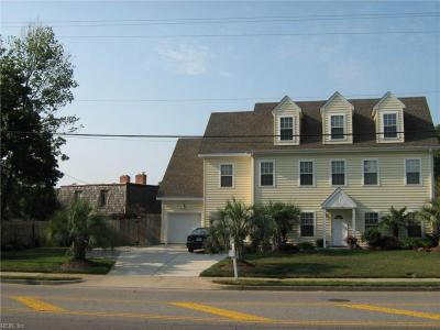 Photo of 1037 Norfolk Avenue, Virginia Beach, VA 23451