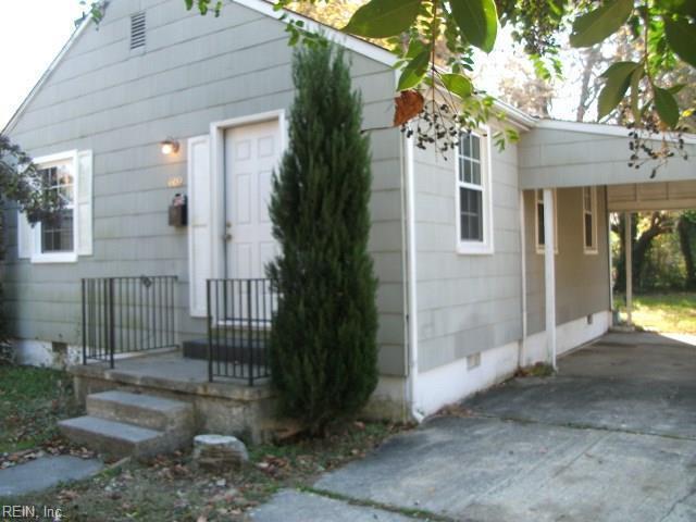 609 Green View Lane, Norfolk, VA 23503