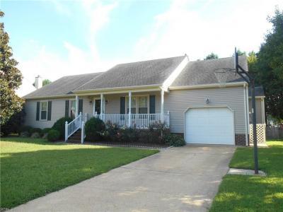 Photo of 601 Marston Drive, Chesapeake, VA 23322