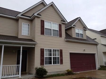 105 Ripon Way, Newport News, VA 23608