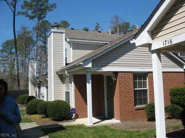 1644 Orchard Grove Drive, Chesapeake, VA 23320