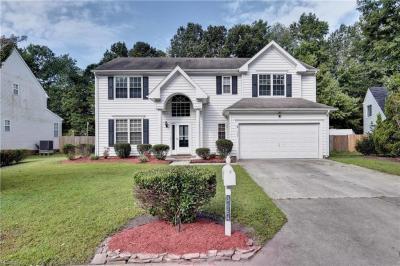 Photo of 3664 Mardean Drive, Chesapeake, VA 23321