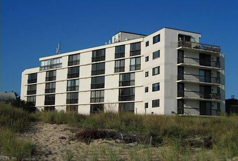 1222 E Ocean View Avenue #504, Norfolk, VA 23503