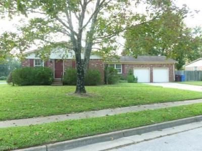 Photo of 3701 Sidley Road, Chesapeake, VA 23321