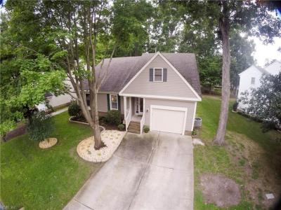 Photo of 424 Broad Bend Circle, Chesapeake, VA 23320