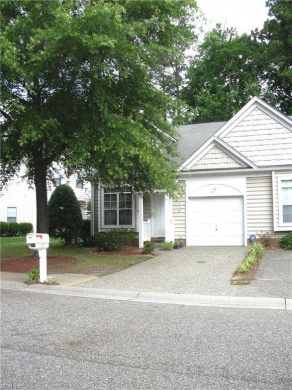 116 Dorothy Drive, Yorktown, VA 23692