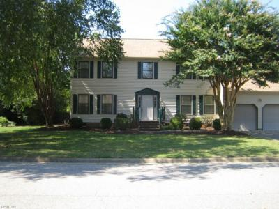 Photo of 1008 Rabbit Run, Chesapeake, VA 23320
